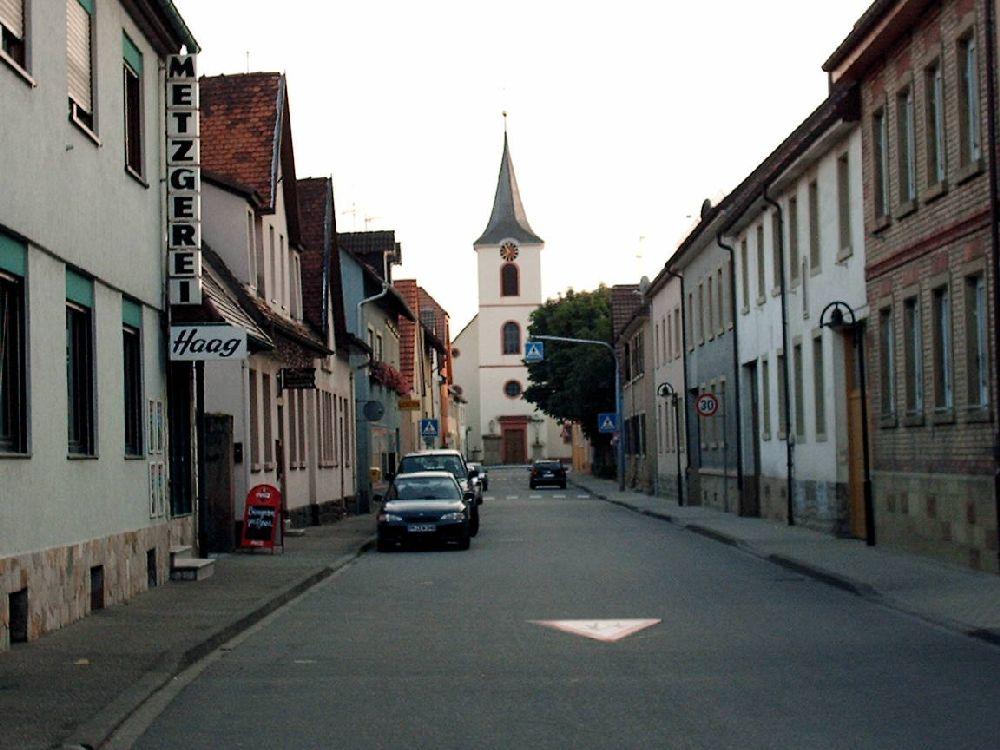 Neibsheim
